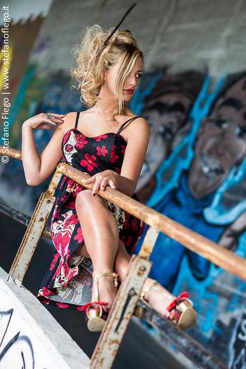 Liza Fashion Fashion Italy EyeEm Trieste EyeEm Woman