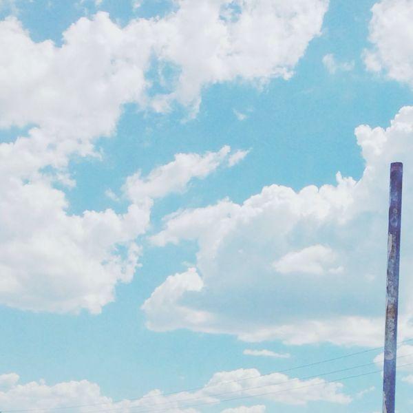 Sky Today Okay? Okay.