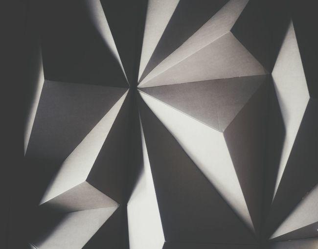 My wall Shapes