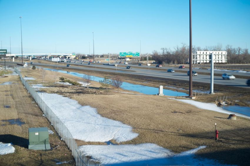 Fargo, North Dakota / February 19, 2016 Connection Fargo Journey Leading Narrow North Dakota South Fargo The Way Forward