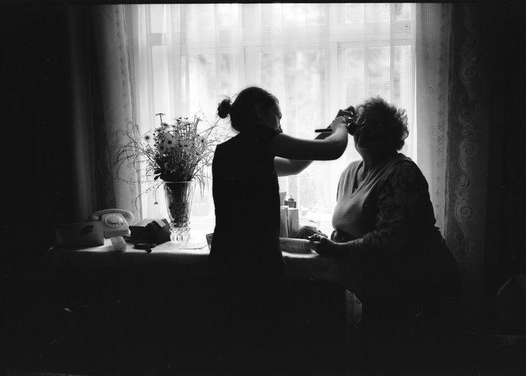 Grandma love EyeEmNewHere
