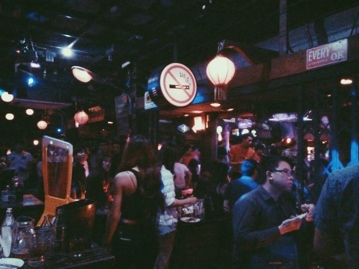 Nightlife Nightshot Relax Beer Pub&Resturant No-smoking