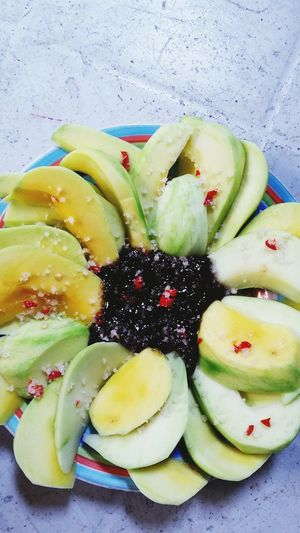 Greenmango Summerfoods Enjoying Life Fattyus Hello World That's MeShow Us Your Takeaway!