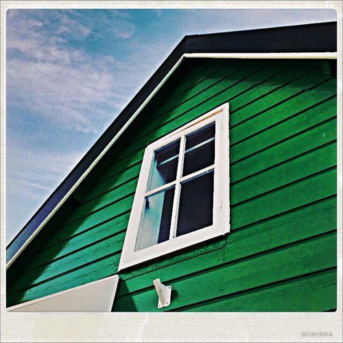 Home ? Blue Sky Green Home EyeEm Best Shots