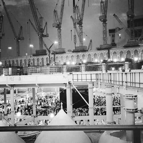 Makkah Mousqe Alkaabah Makkah Al Mukaramah
