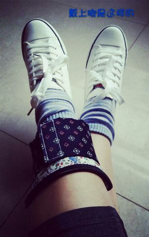 Foot Bag ~designed By Laya