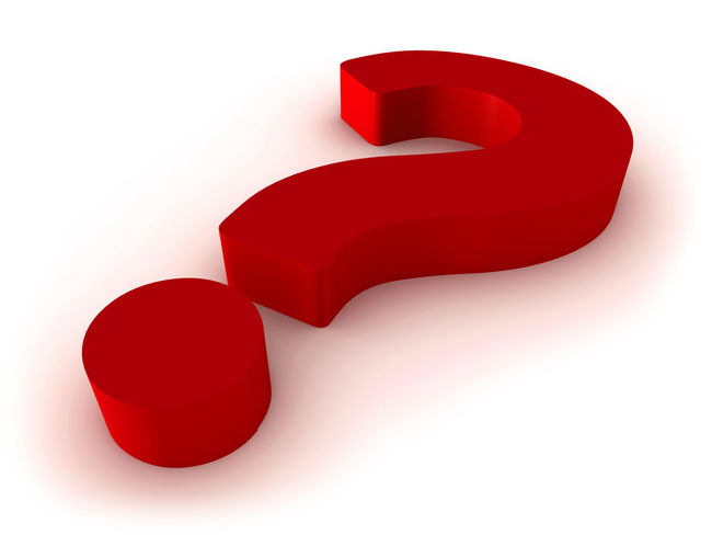 3D Red Question Mark 3D Isolated RISK Red Sign Answer Business Finance And Industry Communication Concept Confusion Faq Problem Question Questionnaire Searching Solution Symbol Uncertainty  White White Background