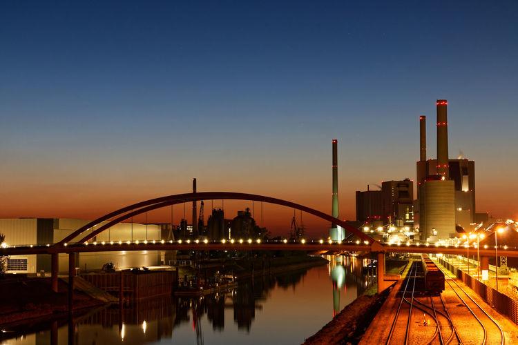 Grosskraftwerk