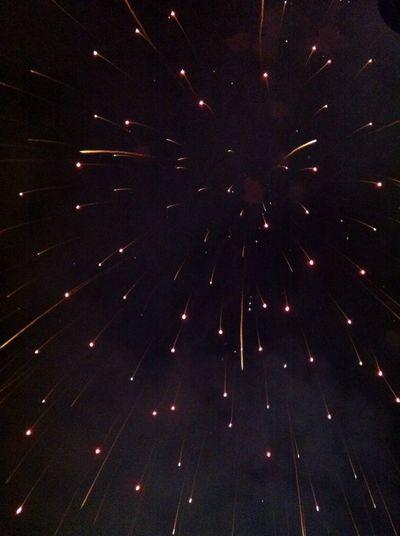 Fireworks Skyporn Father'sday Taking Photos
