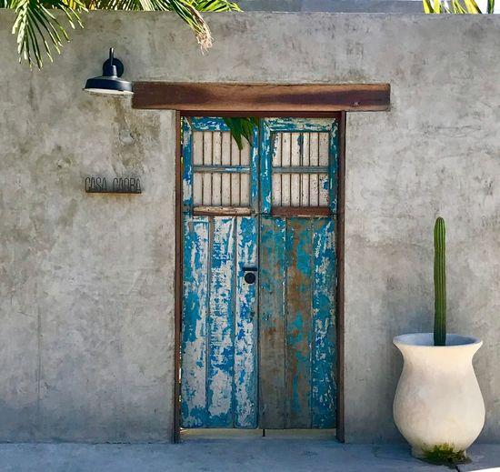 Casa caoba