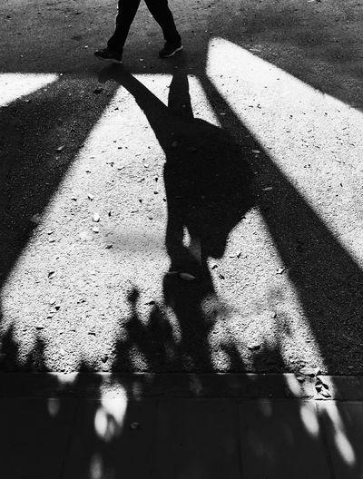 Shadow Real