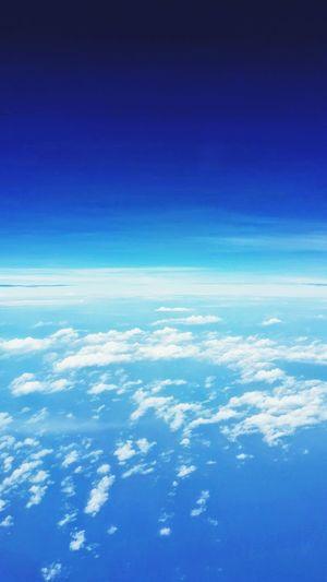 Entre ciel et mer Relaxing First Eyeem Photo
