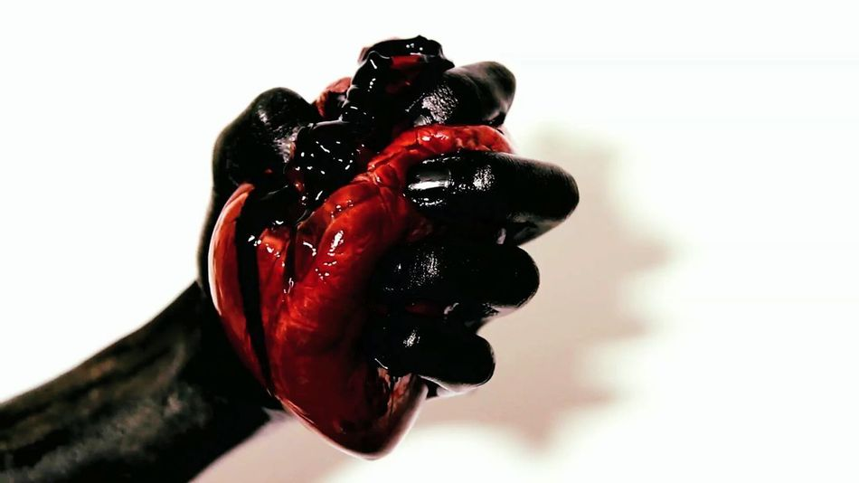 Its from my vid, Bad Blood (2015) Bad Blood Popular Beautiful Dark Heart Squeeze Grotesque