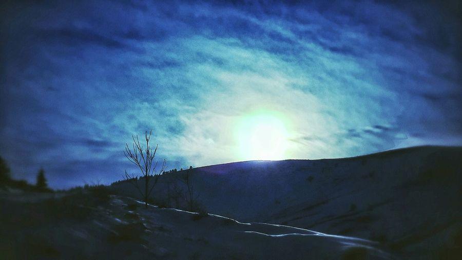 Yüksekler Yüksekrakım Kış