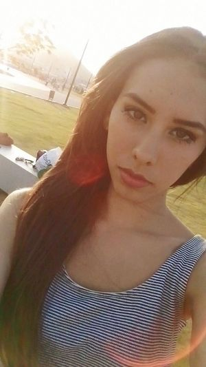 Sunkissed Free Edit EyeEm Best Edits Outdoors Park Makeup Walking Around