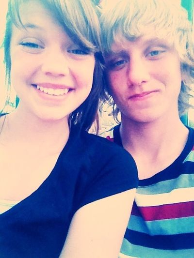Amazing Day With Him ! ^.^