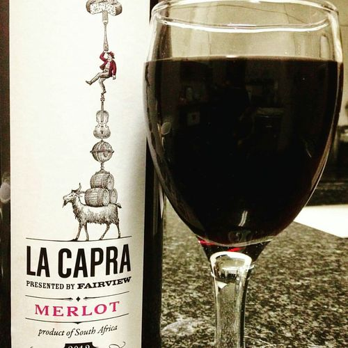 Drink Red Wine Merlot South Africa Homegrown Distortions  Alcohol Wine Moments
