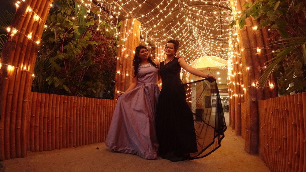 Wedding Wedding Lights Wedding Photography Wedding Day❤ Wedding Day ♥ Night Yellow Lights Soothing Women Lovely Ladies