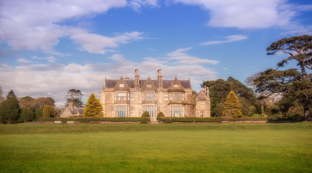 Muckross House Architecture Famous Place Built Structure History Country Living Country Manor Statley Homes Killarneynationalpark Killarney  Muckross House And Gardens EyeEm Gallery Tranquility NEM Submissions EyeEmBestPics No People