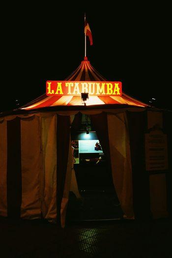 Circus, circus. EstoyEnLaTarumba Colour Of Life Nightphotography Circus Lima Perú Vscocam EyeEm
