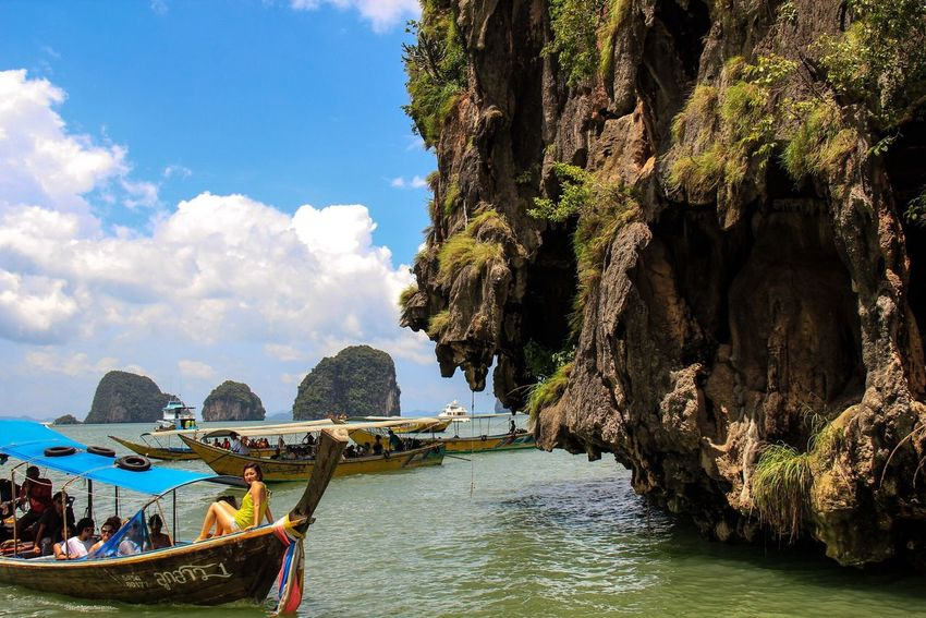 Thailand Thai Thailand_allshots Nofilter