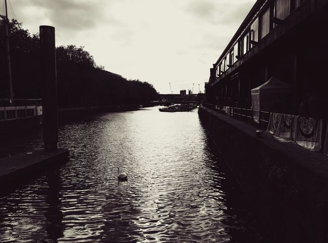 Old City Bristol