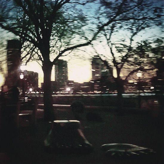 Momentum NYC Manhattan Newyorkstateofmind NewYorkMinute scenesfromnewyork grappled dontfalldownnow