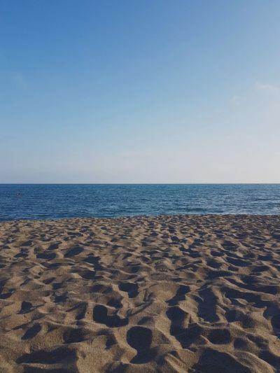 S^3 (Sea, Sand