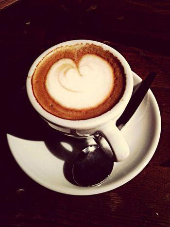 I Love Coffee... Coffee Morning Coffe Food Photography
