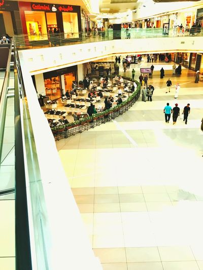 The Avenues Mall Kuwait❤ Taking Photos IPhone 6s Pictures Photo Nice Day
