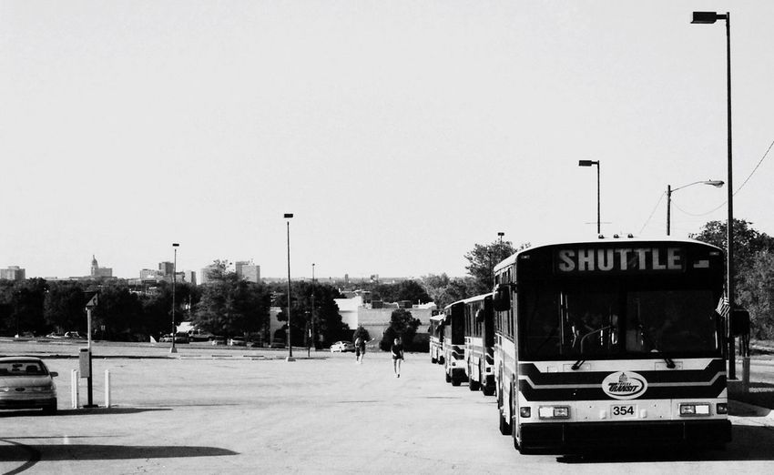 Topeka Metropolitan Transit Authority, July 4th - Early 2000s. Public Transportation July 4th Topeka Topeka Transit TMTA