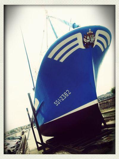 Movilgrafias Barco De Pesca