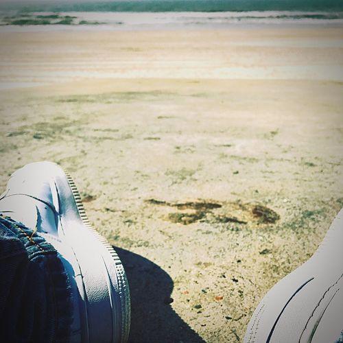 Denmark Nike Airforce1 Houvig Bunker Beach