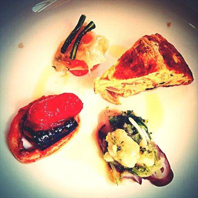 Food Italian Food Antipasti