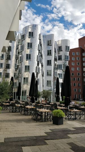 Architecture Building Exterior Built Structure City Outdoors Day No People Taking Photos ❤ Cityscape