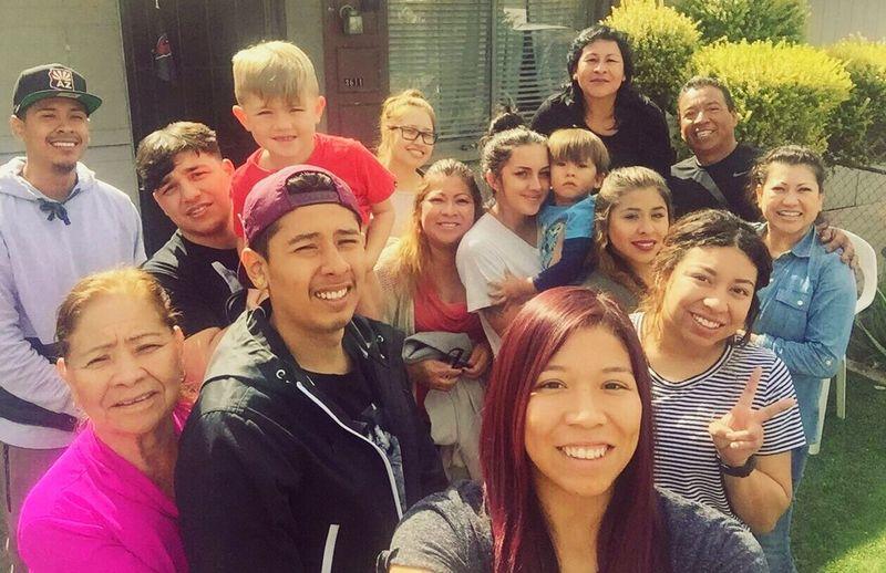 Greetings from Sunny Phoenix, AZ Phoenix Selfie ✌