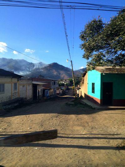 El Paraiso Honduras El Paraiso, Honduras Medical Brigades