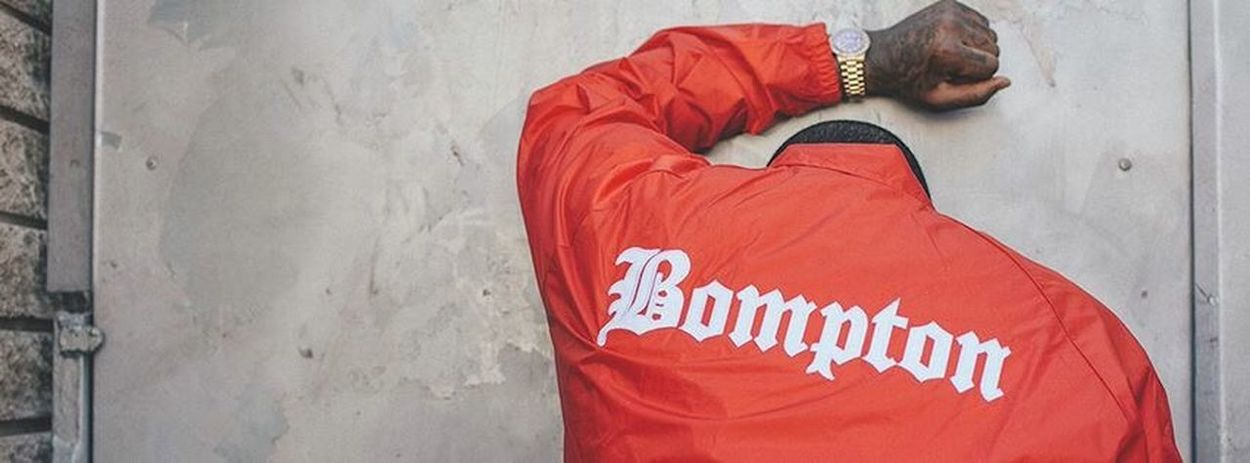 Bomton YG California