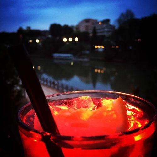 Americano Bars Cocktails