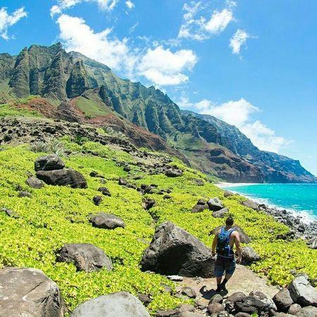 Hiking Hikingadventures Hiking Hawaii