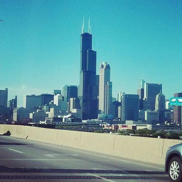 Chicago Town Willistower