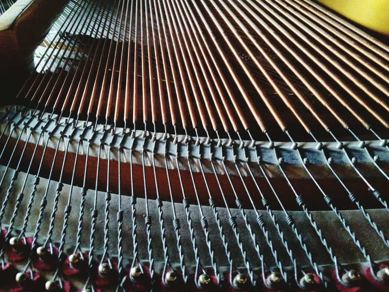 Piano Keys Piano Parts INDONESIA Piano Strings Piano Music Piano Lover Piano Piano Time Piano🎶 Pianoforte Inside Piano Piano Insides Jakarta Indonesia Piano Practice Pianist Piano Key Pianoporn Music In A Row Indoors  Arts Culture And Entertainment Musical Instrument Technology Typewriter No People Recording Studio Classical Music Day