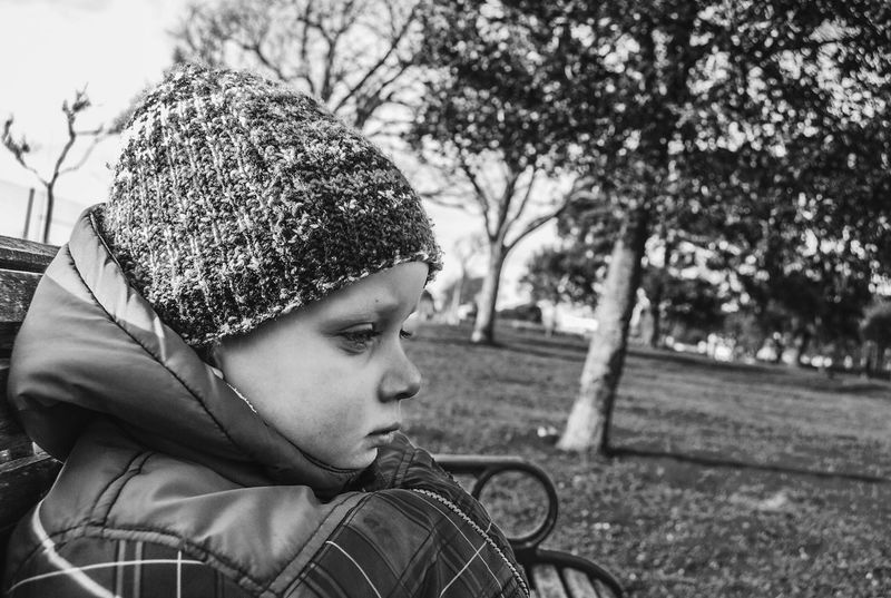 Black And White B&W Collection Portrait Boy Not Happy Eye4photography  The Human Condition