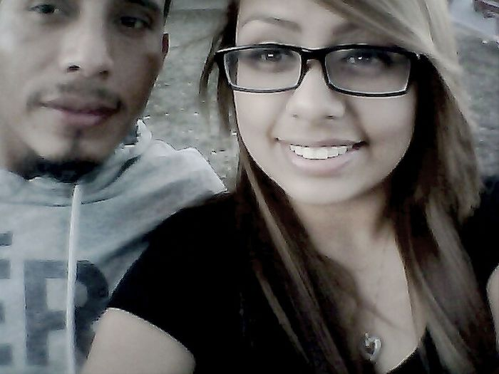 we fight,argue nd disagree with each other but at then end he's my daddy nd he just doing his job<3