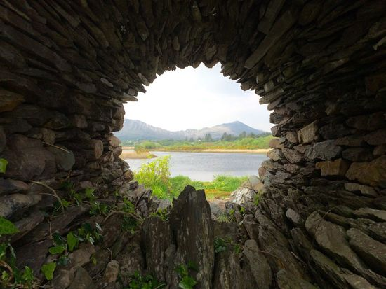 View Kenmare Ireland