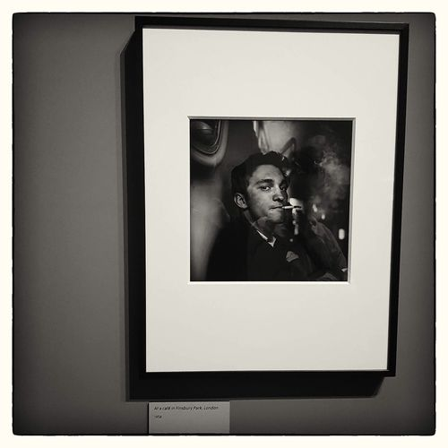 Don McCullin Art Donmccullin Photographer Exhibition BW_photography Bw_collection London Streetphotography Transfer Print Human Representation Auto Post Production Filter Representation Art And Craft No People Frame