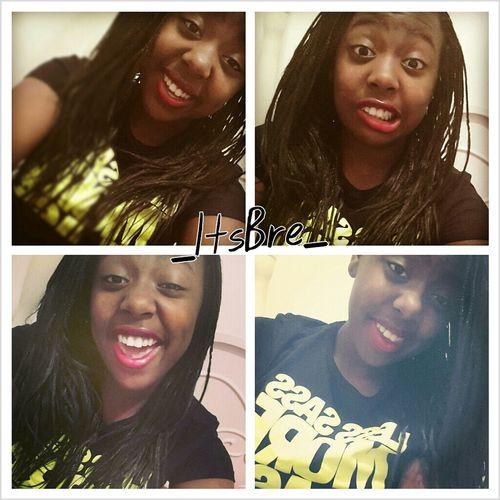 Be Ya Self ♡♚♥♔