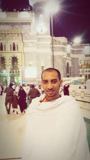المسجد الحرام العمره الحمد لله ❤️