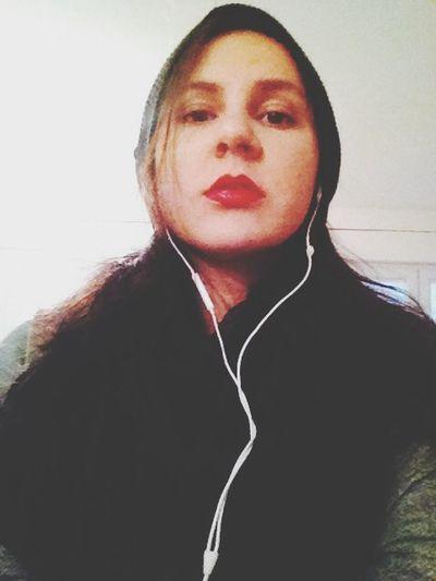 Self Portrait Music Tagtäumen