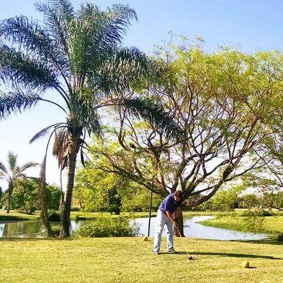 Golf Lasyungas Tucumanturismo